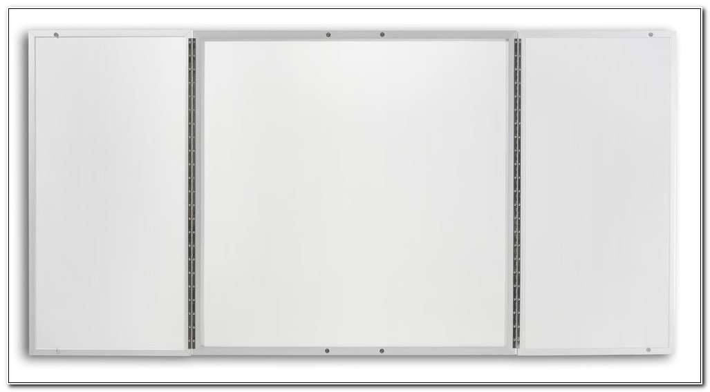 Conference Room Whiteboard Cabinet