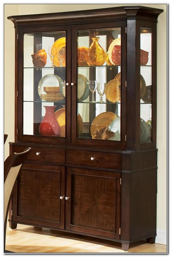 Contemporary China Cabinets And Hutches