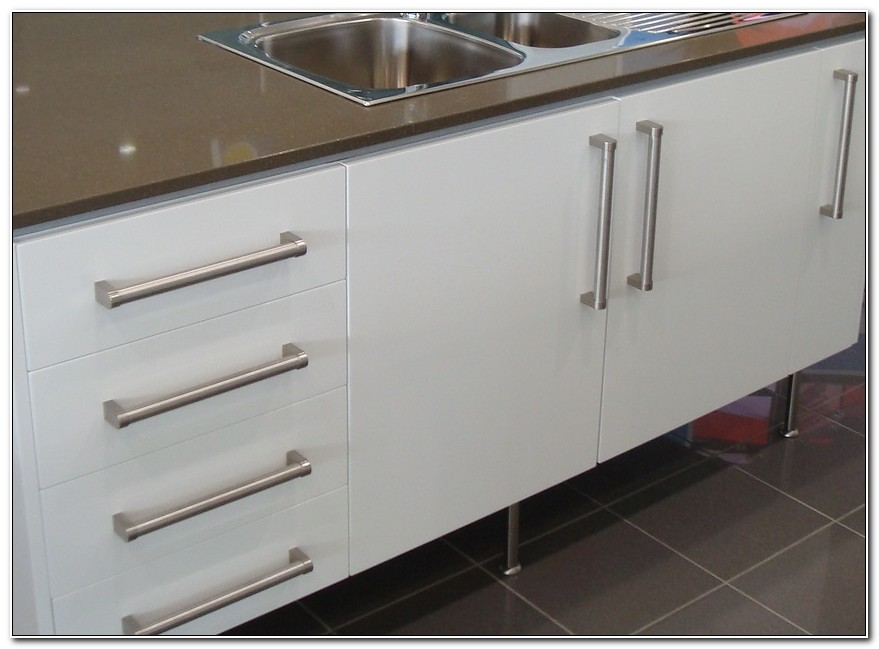 Contemporary Handles For Kitchen Cabinets