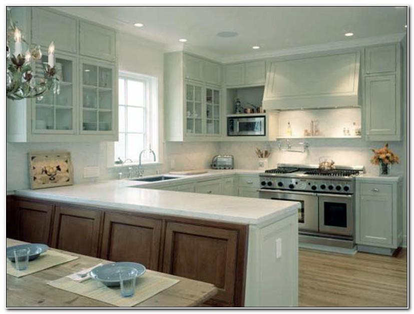 Contemporary Wood Kitchen Design Ideas 5