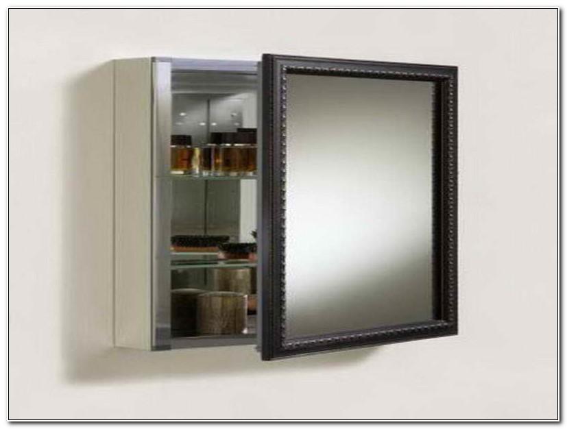 Cool Bathroom Medicine Cabinets