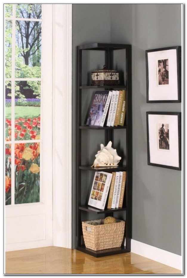 Corner Cabinet Living Room Furniture