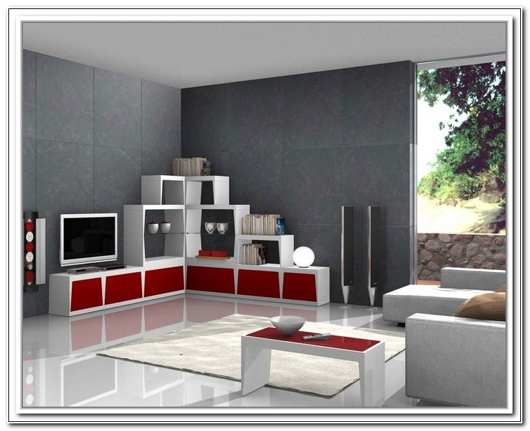 Corner Storage Units Living Room Furniture