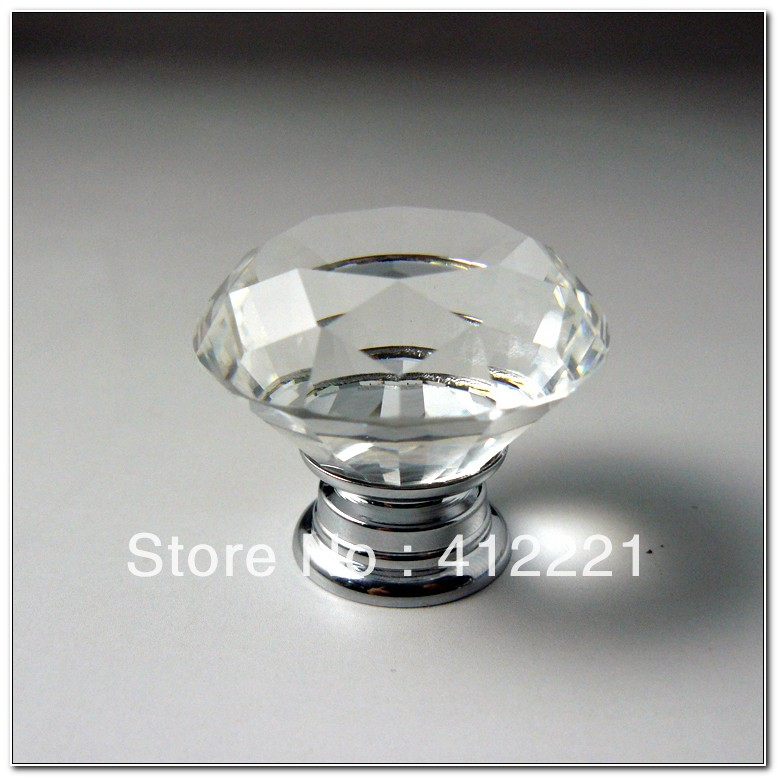 Crystal Cabinet Knobs Cheap