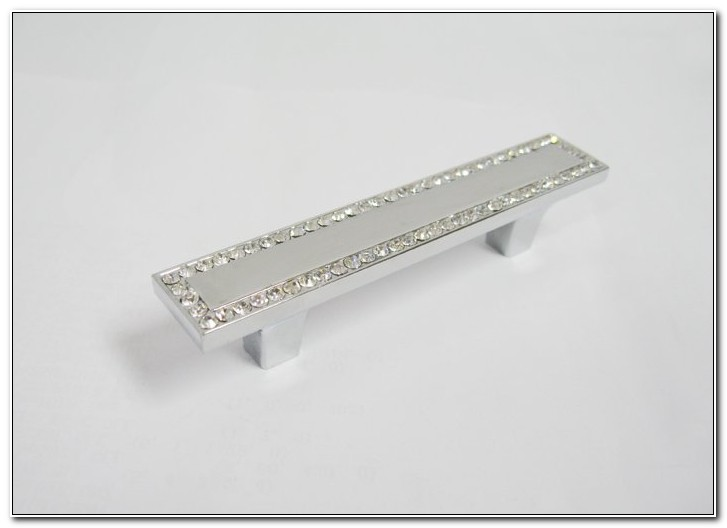 Crystal Handles For Cabinets