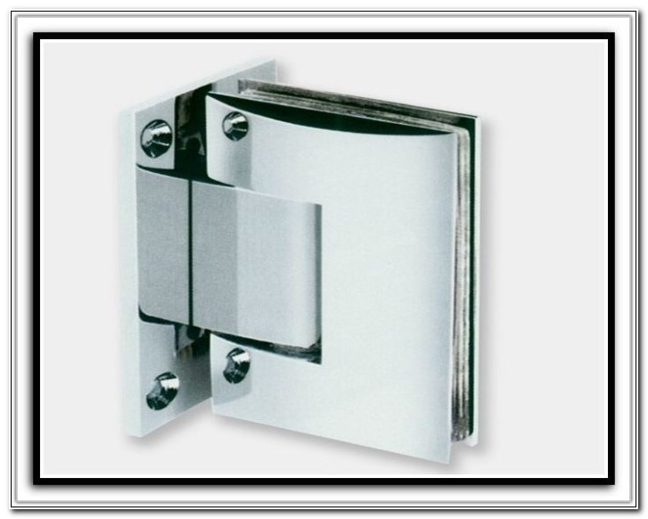 Curio Cabinet Glass Door Hinges
