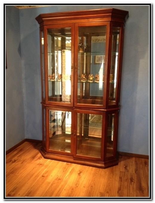 Curio Cabinets Big Lots