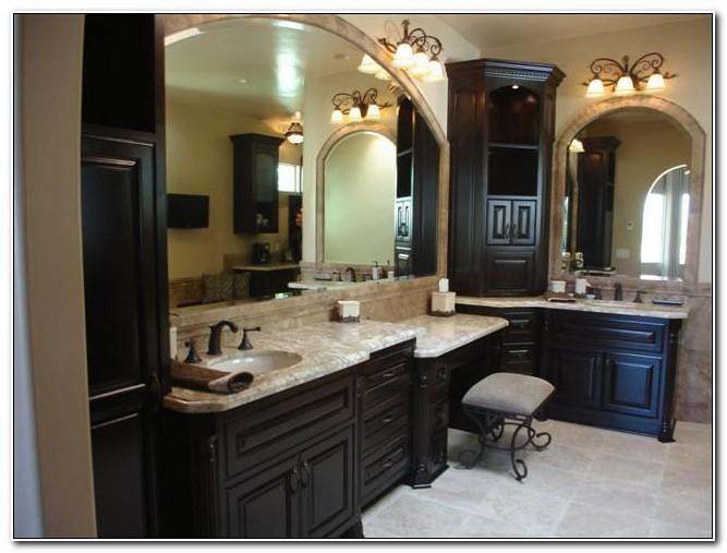 Custom Bathroom Cabinets Las Vegas