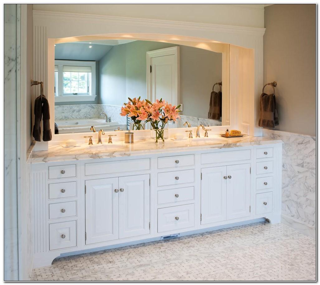Custom Bathroom Cabinets Miami Florida