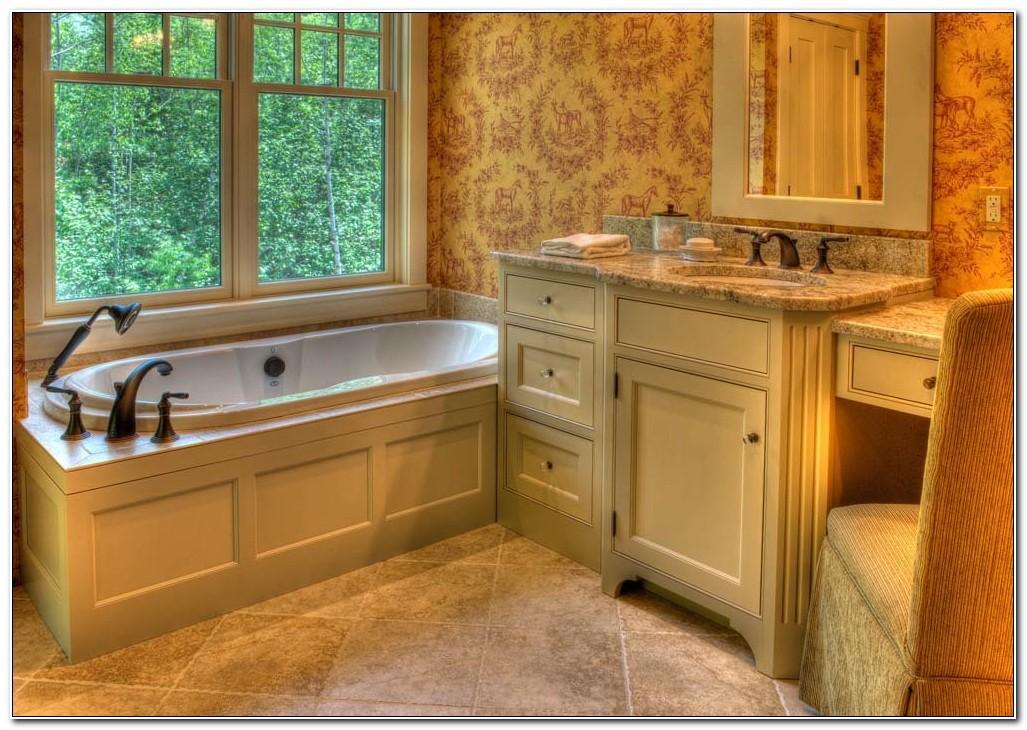 Custom Bathroom Cabinets Portland Or