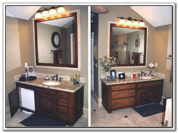 Custom Bathroom Vanities Melbourne Fl