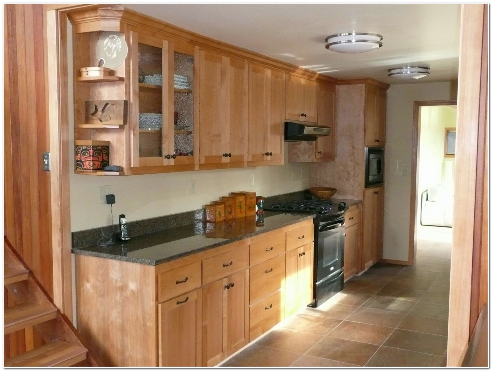 Custom Built Cabinets Portland Oregon