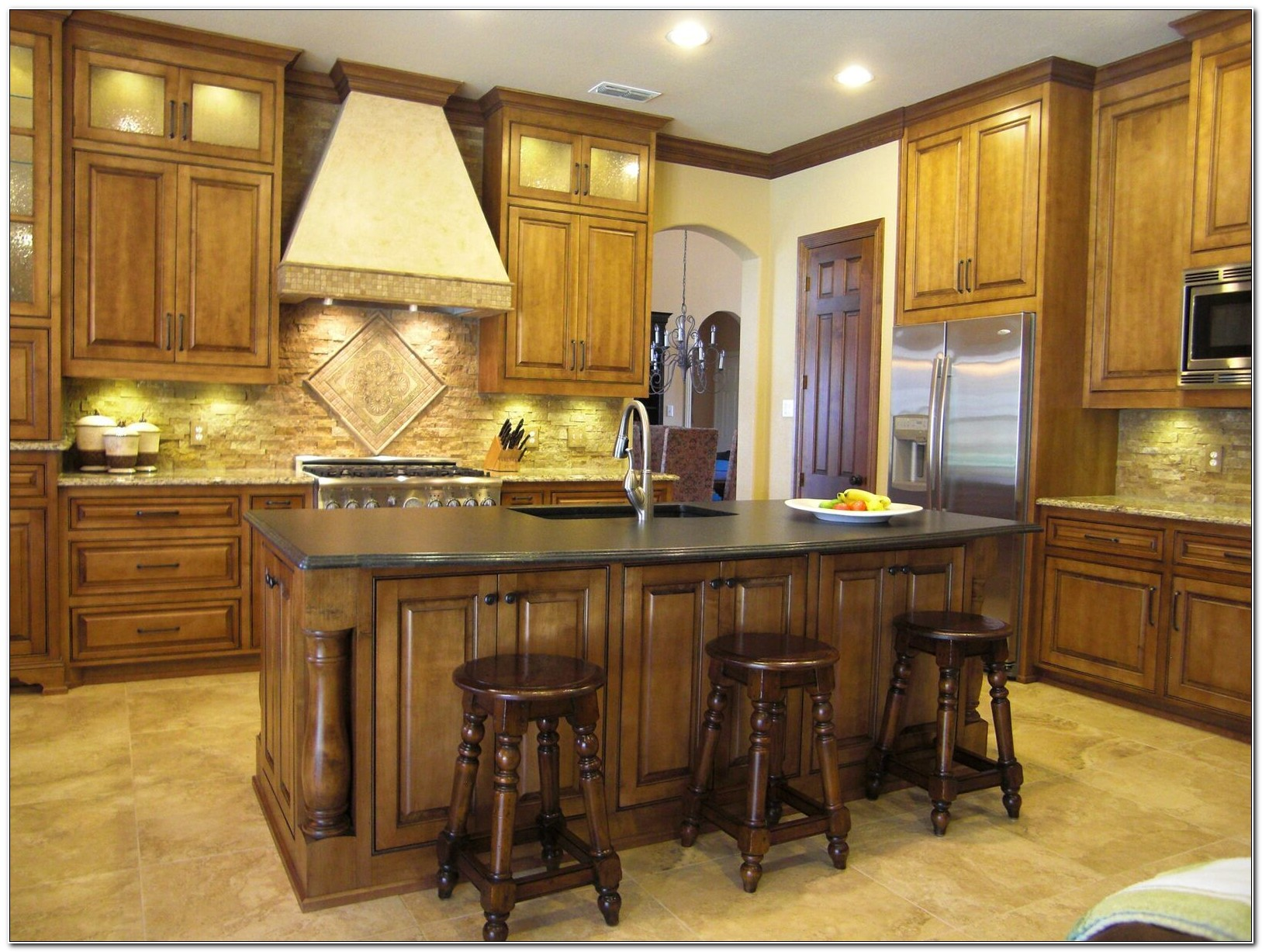 Custom Cabinetry Dallas Fort Worth