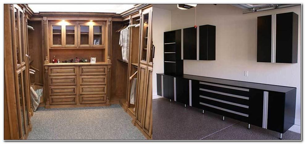 Custom Garage Cabinets Las Vegas
