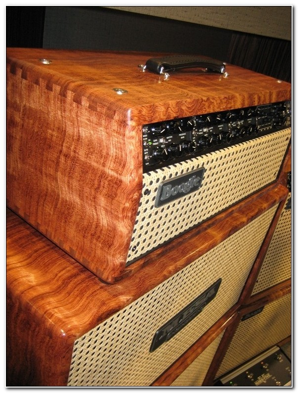Custom Guitar Amp Cabinets Uk