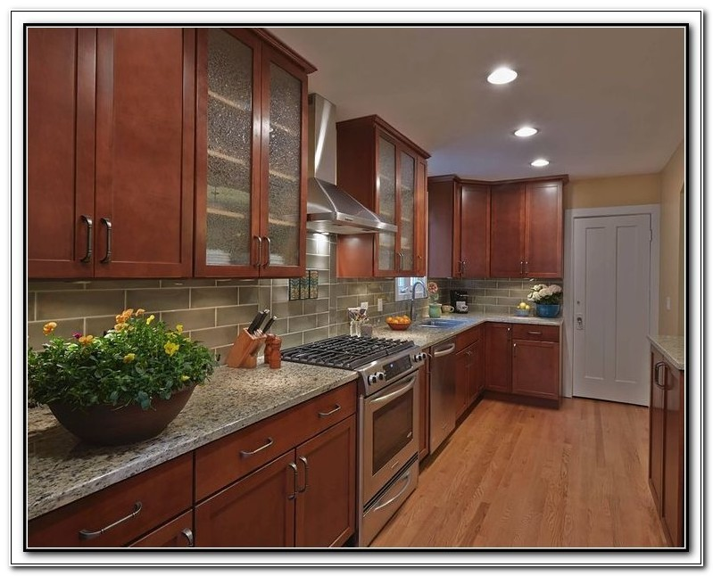 Custom Kitchen Cabinets Akron Ohio