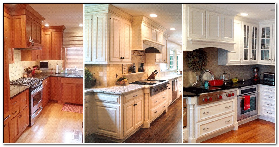 Custom Kitchen Cabinets Columbus Ohio