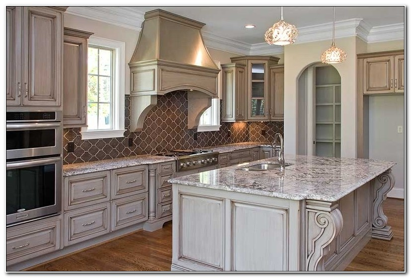 Custom Kitchen Cabinets Greensboro Nc