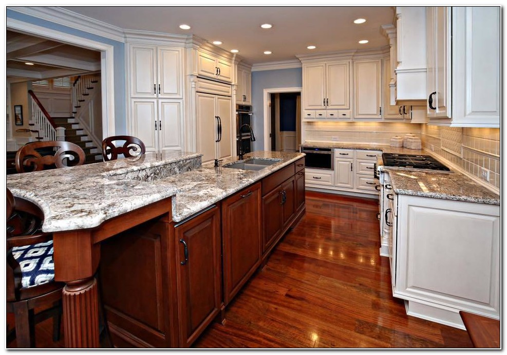 Custom Kitchen Cabinets Lexington Ky
