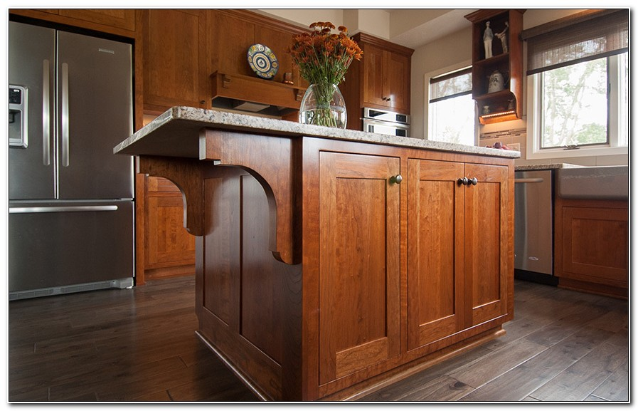 Custom Kitchen Cabinets Lincoln Ne