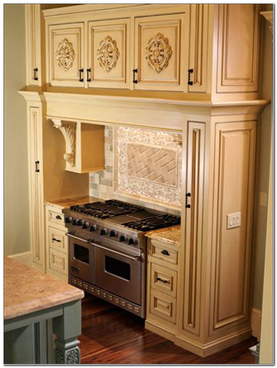 Custom Kitchen Cabinets Nashville Tn