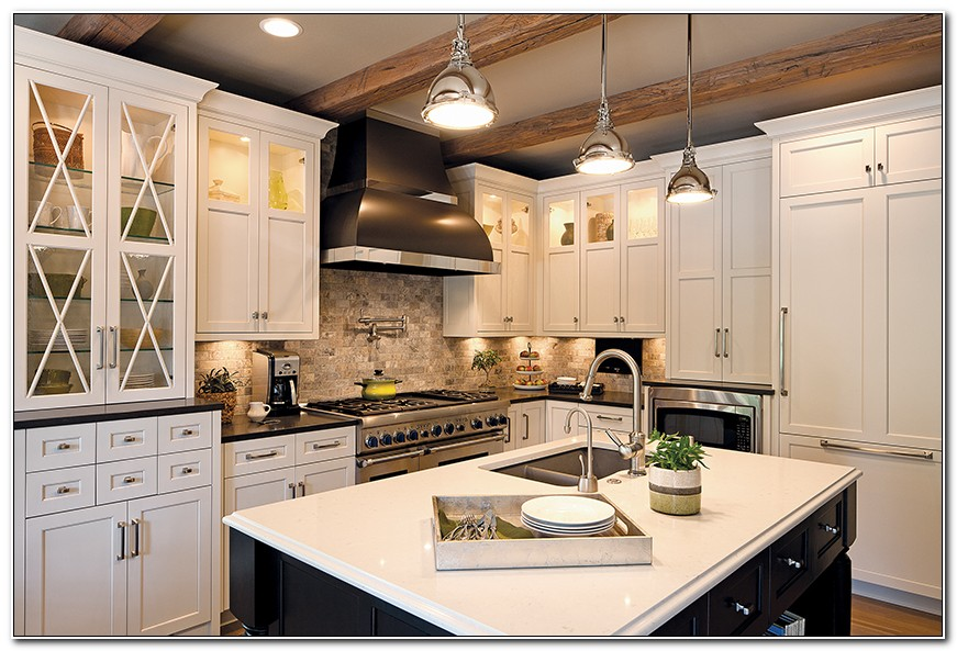 Custom Kitchen Cabinets New Orleans