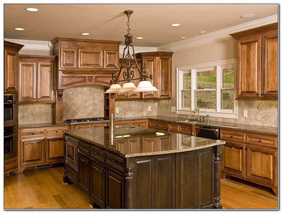 Custom Kitchen Cabinets Orange County Ca