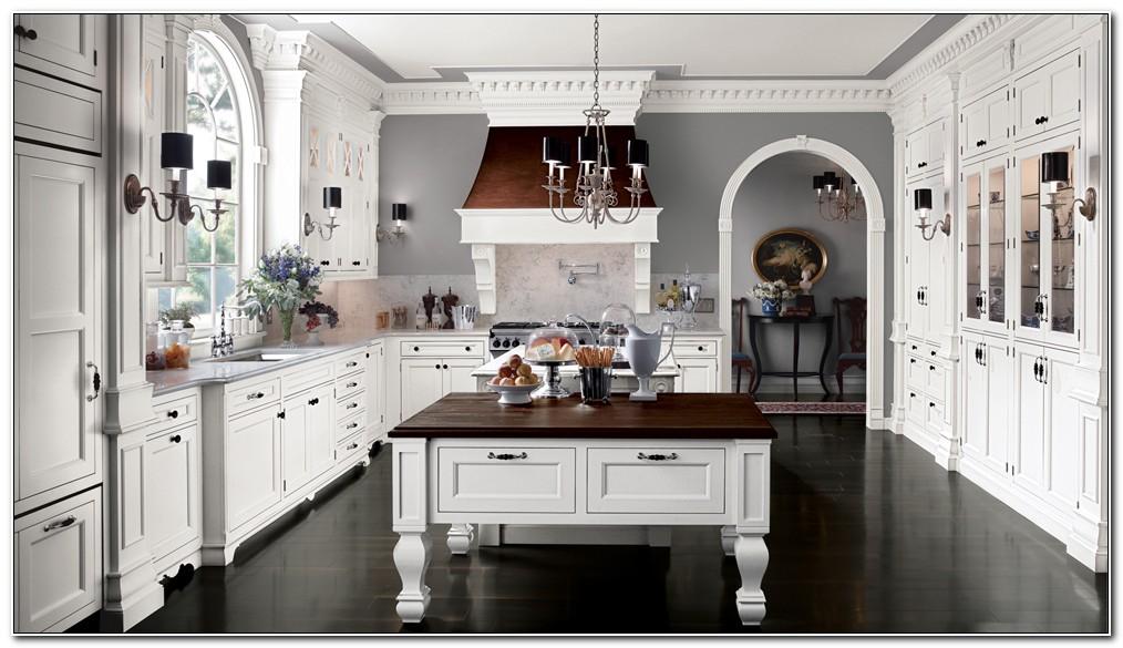 Custom Kitchen Cabinets Salt Lake City