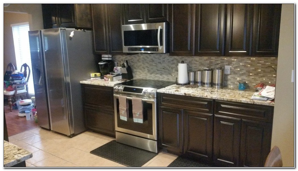 Custom Kitchen Cabinets San Antonio Texas