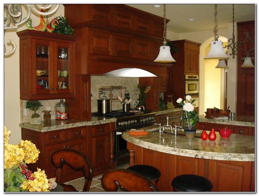Custom Kitchen Cabinets Sarasota Fl