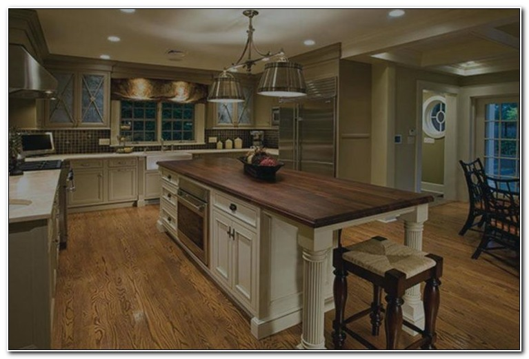 Custom Kitchen Cabinets Springfield Mo