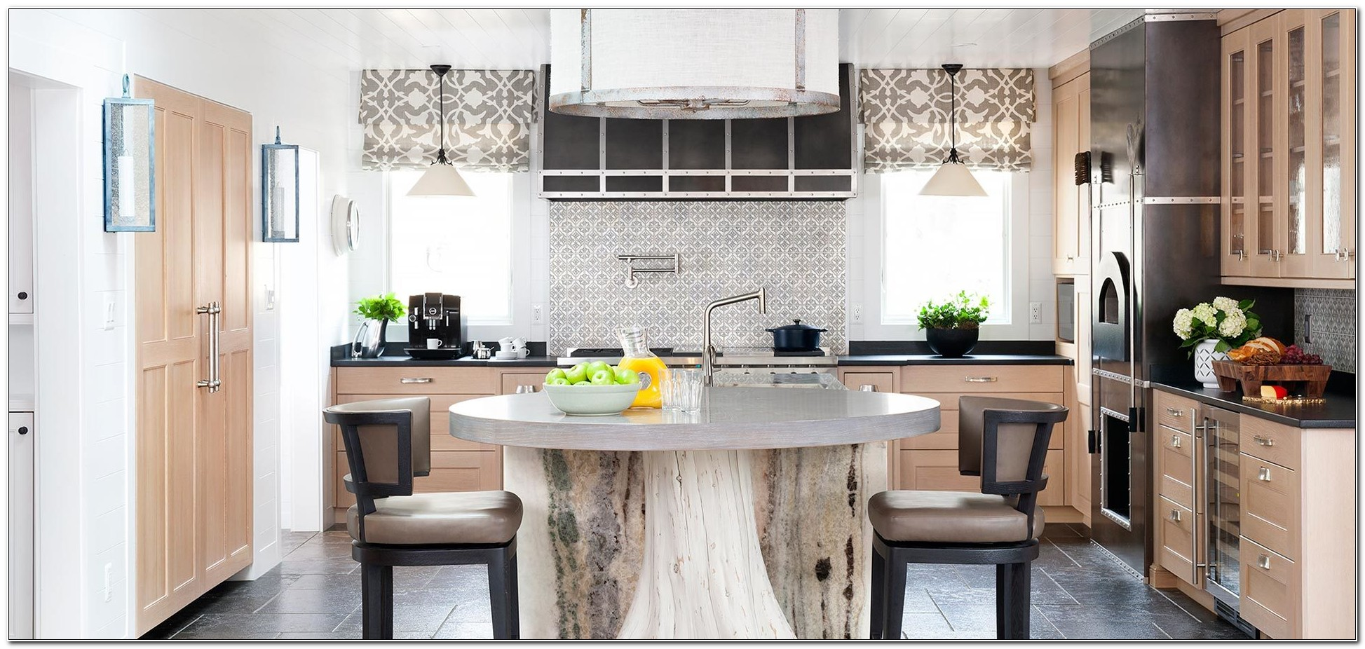 Custom Kitchen Cabinets Washington Dc
