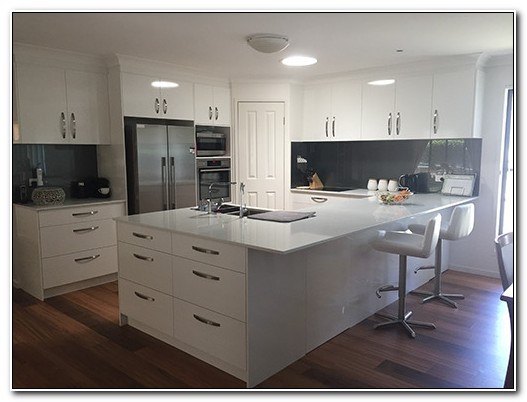 Custom Made Kitchens Melbourne