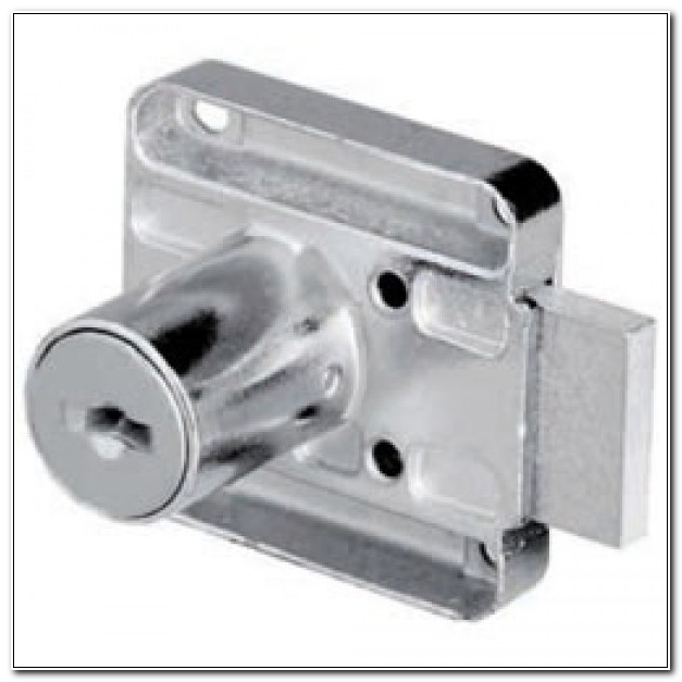 Cylinder Locks For Cabinets