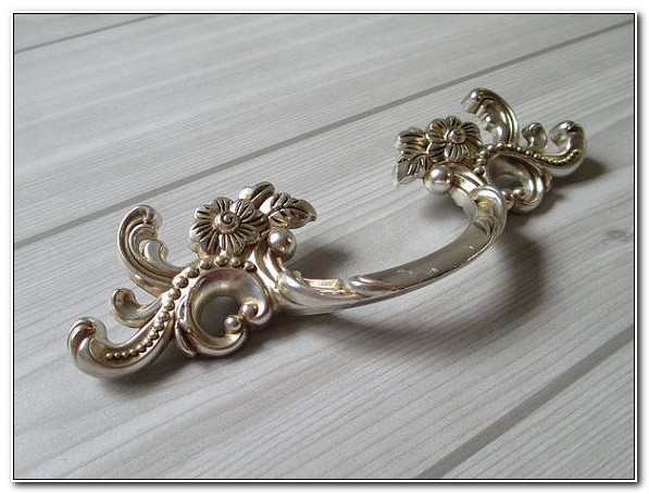 Decorative Handles For Cabinets