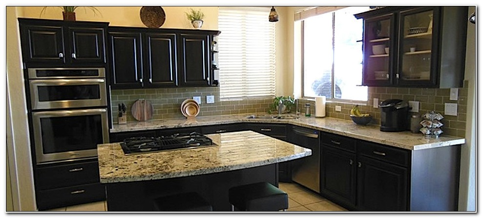 Designer Cabinet Refinishing Phoenix Arizona