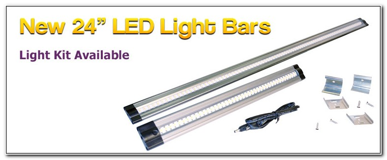 Dimmable Led Under Cabinet Light Bar