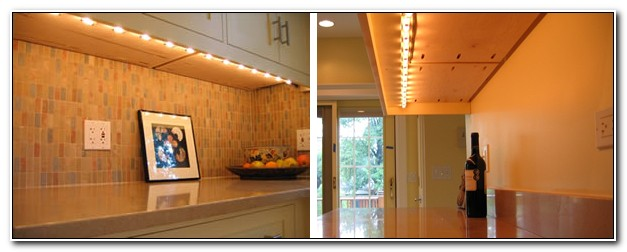 Dimmable Led Under Cabinet Light Strips