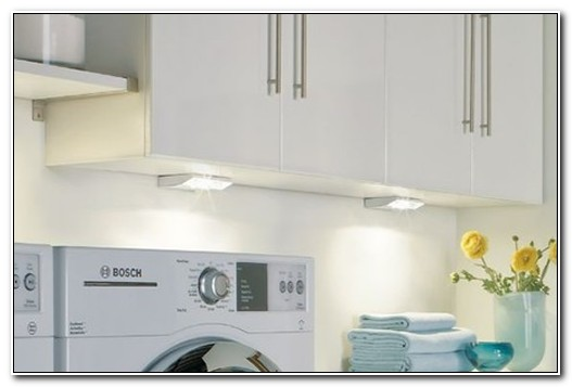Direct Wire Led Puck Under Cabinet Lighting