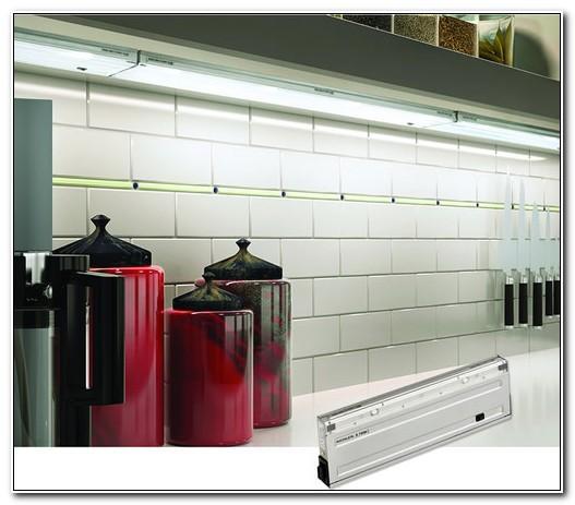 Direct Wire Led Under Cabinet Lighting Dimmable