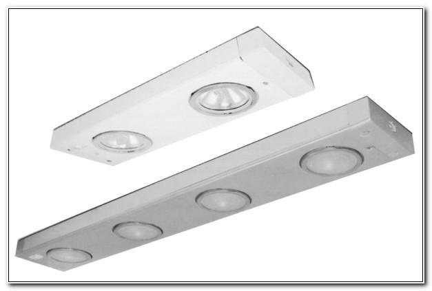 Direct Wire Under Cabinet Lighting Xenon