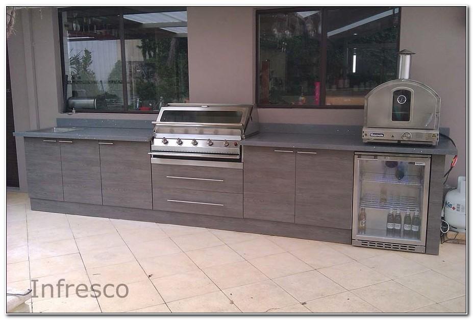Diy Outdoor Kitchen Cabinets Melbourne