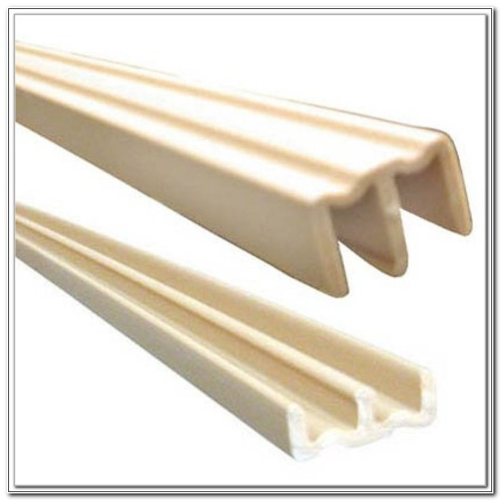 Double Track For Sliding Cabinet Doors