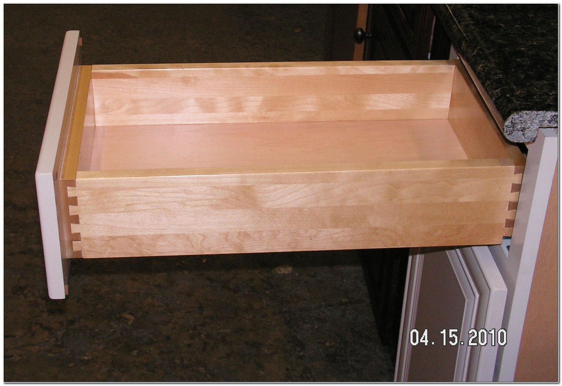 Drawer Boxes For Kitchen Cabinets