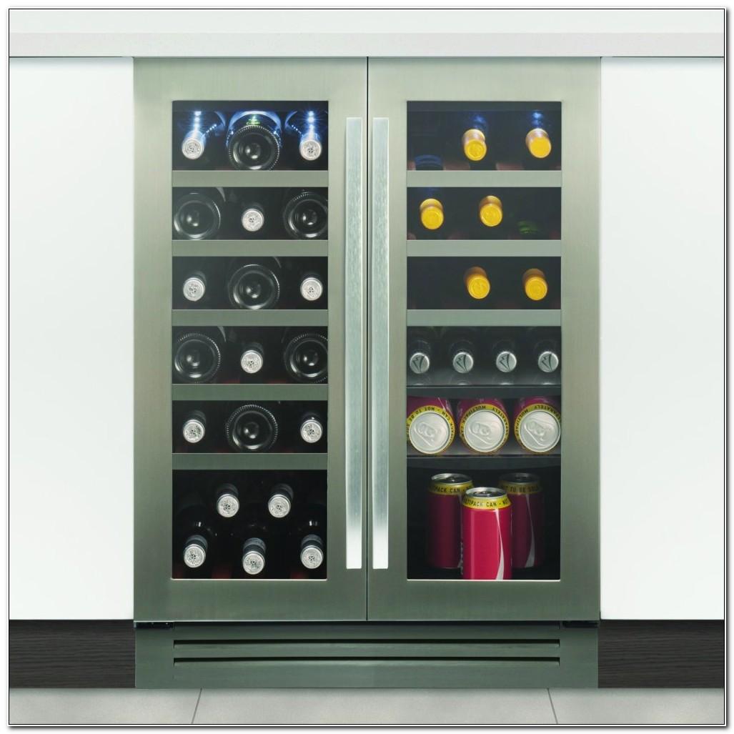 Dual Zone Wine Cabinet Uk