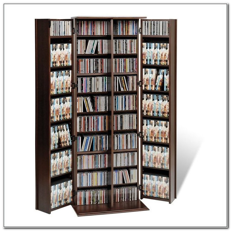 Dvd Cabinet With Doors Plans