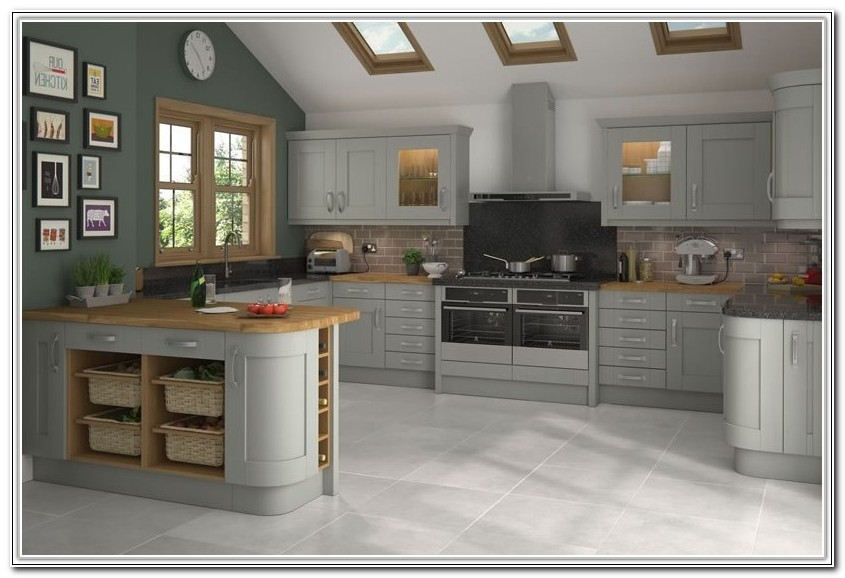 Eco Friendly Kitchen Cabinets Canada
