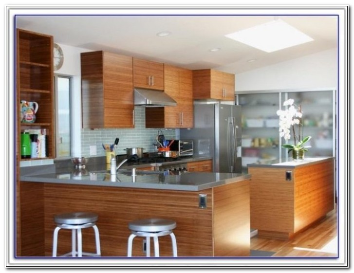 Eco Friendly Kitchen Cabinets Toronto