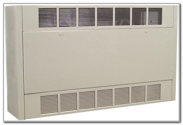 Electric Cabinet Unit Heater Qmark