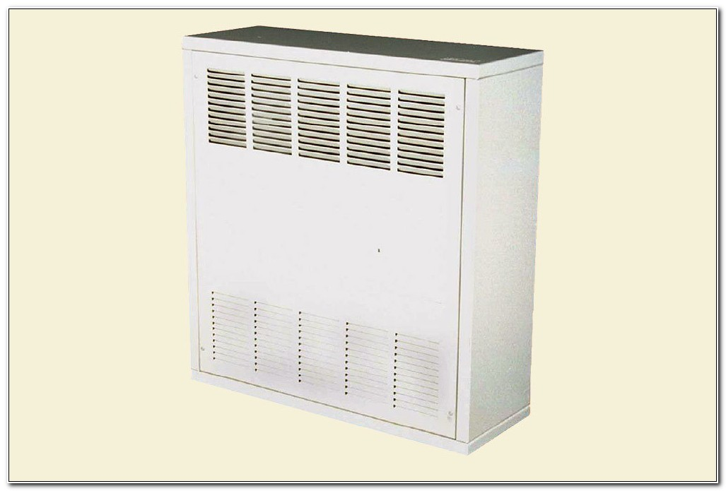 Electric Ceiling Cabinet Unit Heater